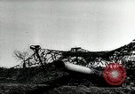 Image of American artillery barrage against German forces Italy, 1944, second 16 stock footage video 65675032709