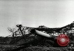 Image of American artillery barrage against German forces Italy, 1944, second 17 stock footage video 65675032709