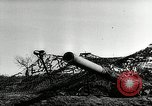 Image of American artillery barrage against German forces Italy, 1944, second 18 stock footage video 65675032709