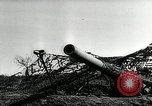 Image of American artillery barrage against German forces Italy, 1944, second 19 stock footage video 65675032709