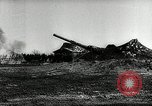 Image of American artillery barrage against German forces Italy, 1944, second 32 stock footage video 65675032709
