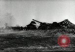 Image of American artillery barrage against German forces Italy, 1944, second 33 stock footage video 65675032709
