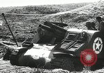Image of American artillery barrage against German forces Italy, 1944, second 35 stock footage video 65675032709