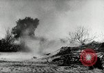 Image of American artillery barrage against German forces Italy, 1944, second 44 stock footage video 65675032709