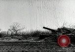 Image of American artillery barrage against German forces Italy, 1944, second 45 stock footage video 65675032709