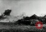 Image of American artillery barrage against German forces Italy, 1944, second 48 stock footage video 65675032709