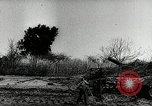 Image of American artillery barrage against German forces Italy, 1944, second 62 stock footage video 65675032709