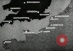 Image of Dieppe Raid France, 1942, second 47 stock footage video 65675032712