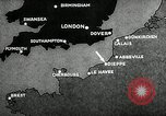 Image of Dieppe Raid France, 1942, second 49 stock footage video 65675032712