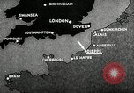 Image of Dieppe Raid France, 1942, second 50 stock footage video 65675032712