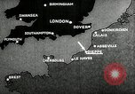 Image of Dieppe Raid France, 1942, second 51 stock footage video 65675032712