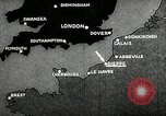 Image of Dieppe Raid France, 1942, second 54 stock footage video 65675032712