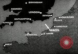 Image of Dieppe Raid France, 1942, second 56 stock footage video 65675032712