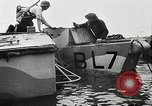 Image of Allied POWs of Dieppe Raid  France, 1942, second 4 stock footage video 65675032714