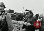 Image of Allied POWs of Dieppe Raid  France, 1942, second 9 stock footage video 65675032714