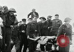 Image of Allied POWs of Dieppe Raid  France, 1942, second 13 stock footage video 65675032714