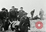 Image of Allied POWs of Dieppe Raid  France, 1942, second 14 stock footage video 65675032714