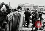 Image of Allied POWs of Dieppe Raid  France, 1942, second 15 stock footage video 65675032714