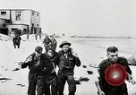 Image of Allied POWs of Dieppe Raid  France, 1942, second 23 stock footage video 65675032714