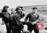Image of Allied POWs of Dieppe Raid  France, 1942, second 24 stock footage video 65675032714