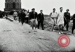 Image of Allied POWs of Dieppe Raid  France, 1942, second 29 stock footage video 65675032714