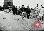 Image of Allied POWs of Dieppe Raid  France, 1942, second 30 stock footage video 65675032714