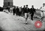 Image of Allied POWs of Dieppe Raid  France, 1942, second 31 stock footage video 65675032714