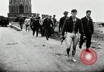 Image of Allied POWs of Dieppe Raid  France, 1942, second 32 stock footage video 65675032714