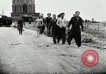 Image of Allied POWs of Dieppe Raid  France, 1942, second 35 stock footage video 65675032714