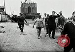 Image of Allied POWs of Dieppe Raid  France, 1942, second 40 stock footage video 65675032714