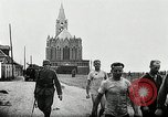 Image of Allied POWs of Dieppe Raid  France, 1942, second 44 stock footage video 65675032714