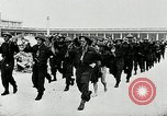 Image of Allied POWs of Dieppe Raid  France, 1942, second 50 stock footage video 65675032714