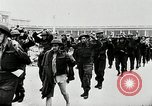 Image of Allied POWs of Dieppe Raid  France, 1942, second 52 stock footage video 65675032714