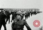 Image of Allied POWs of Dieppe Raid  France, 1942, second 54 stock footage video 65675032714