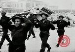 Image of Allied POWs of Dieppe Raid  France, 1942, second 56 stock footage video 65675032714