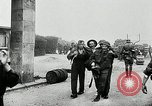 Image of Allied POWs of Dieppe Raid  France, 1942, second 61 stock footage video 65675032714