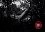 Image of Airliner wreckage Bethel Connecticut USA, 1934, second 1 stock footage video 65675032721