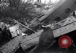 Image of Airliner wreckage Bethel Connecticut USA, 1934, second 7 stock footage video 65675032721