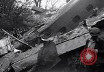Image of Airliner wreckage Bethel Connecticut USA, 1934, second 10 stock footage video 65675032721