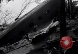 Image of Airliner wreckage Bethel Connecticut USA, 1934, second 17 stock footage video 65675032721