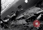 Image of Airliner wreckage Bethel Connecticut USA, 1934, second 23 stock footage video 65675032721