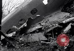 Image of Airliner wreckage Bethel Connecticut USA, 1934, second 24 stock footage video 65675032721