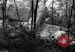 Image of Airliner wreckage Bethel Connecticut USA, 1934, second 28 stock footage video 65675032721