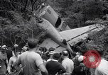 Image of Airliner wreckage Bethel Connecticut USA, 1934, second 43 stock footage video 65675032721