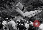 Image of Airliner wreckage Bethel Connecticut USA, 1934, second 45 stock footage video 65675032721