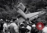 Image of Airliner wreckage Bethel Connecticut USA, 1934, second 46 stock footage video 65675032721