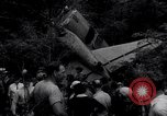 Image of Airliner wreckage Bethel Connecticut USA, 1934, second 47 stock footage video 65675032721