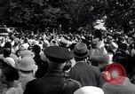 Image of Memorial Day United States USA, 1934, second 36 stock footage video 65675032723