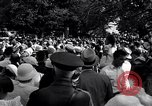 Image of Memorial Day United States USA, 1934, second 37 stock footage video 65675032723