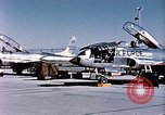Image of T-33A United States USA, 1955, second 30 stock footage video 65675032728